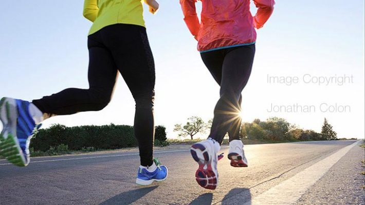Why exercise should be more than just a New Year's Resolution!