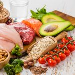 How to lower your cholesterol through your diet